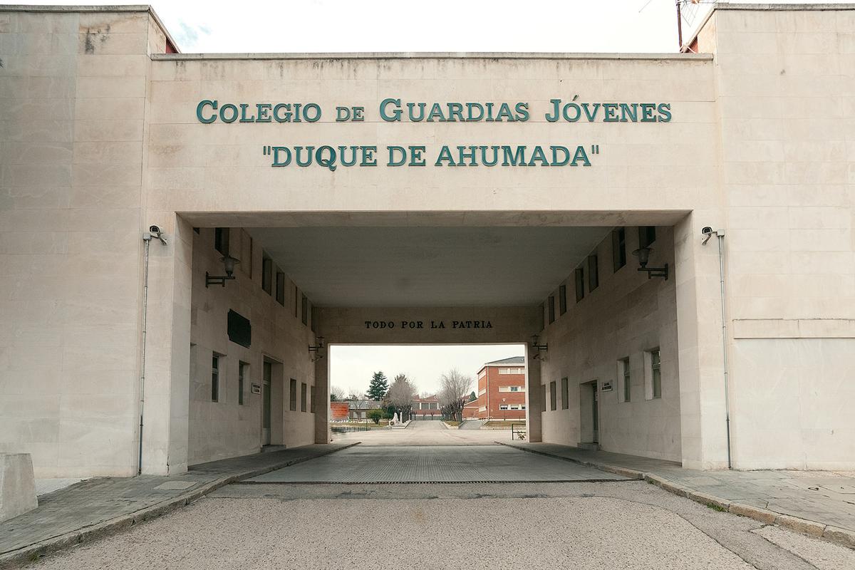 colegio duque de ahumada